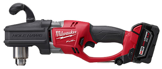 Image of the Hole Hawg power tool