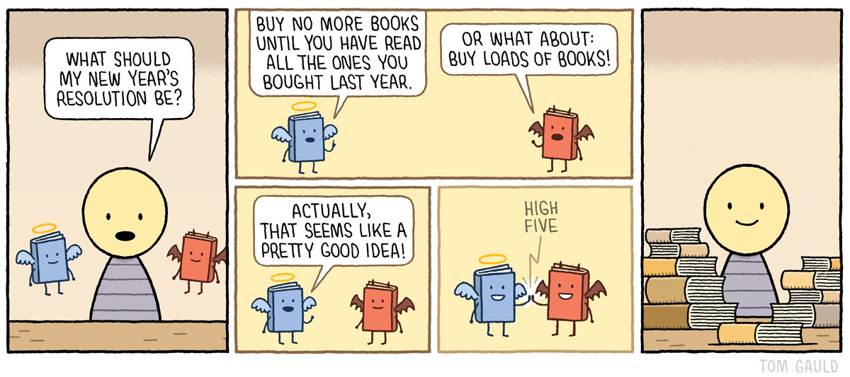 books comic